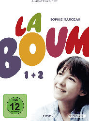 La Boum - Die Fete 1+2