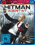 MediaMarkt Hitman: Agent 47 (inkl. Digital HD Ultraviolet) - Pro 7 Blockbuster