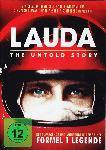 Saturn Lauda: The Untold Story