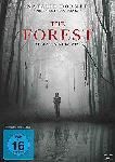 Media Markt The Forest - Verlass nie den Weg (Natalie Dormer, Taylor Kinney)