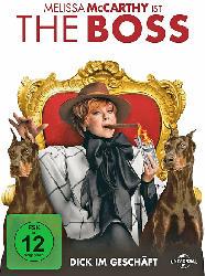 The Boss (Melissa McCarthy, Kristen Bell)