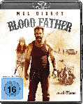 Saturn Blood Father