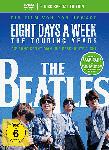 MediaMarkt The Beatles: Eight Days a Week Spezial Edition [DVD]