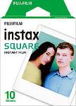 MediaMarkt Instax Square Sofortbildfilm, 10 Aufnahmen