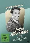 Media Markt Erinnerungen an Peter Alexander - Edition 1