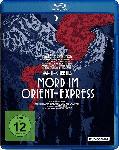 Media Markt Agatha Christie - Mord im Orient Express