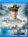 Saturn USS Indianapolis: Men of Courage