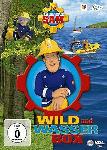 Saturn Feuerwehrmann Sam - Wild & Wasser Box
