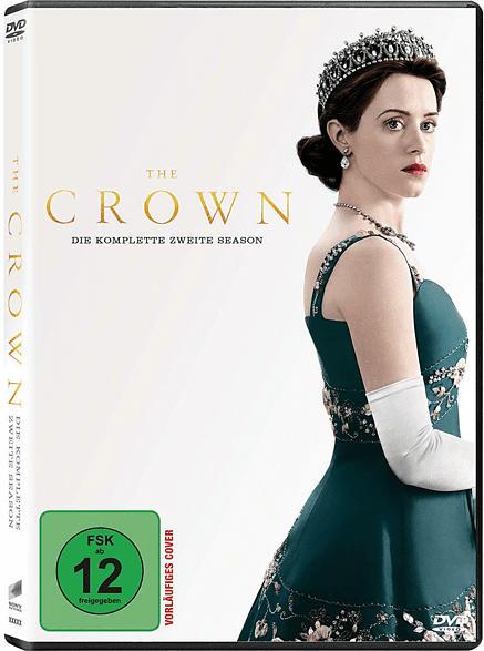 The Crown Die komplette zweite Season 4
