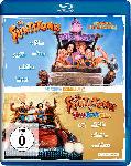 Media Markt The Flintstones - Die Familie Feuerstein & Die Flintstones in Viva Rock Vegas - DVD Doppelpack