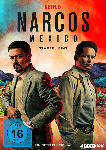 Saturn Narcos: Mexico - Staffel 1