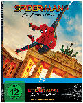 Saturn Spider-Man: Far from Home Limited Steelbook