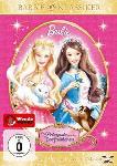 Saturn Barbie™ als Die Prinzessin und das Dorfmädchen