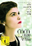 Media Markt Coco Chanel - Der Beginn Einer Leidenschaft