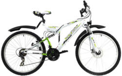 Mountainbike Mtb Atb Fully 26'' Zodiac 576m