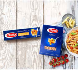 Barilla italienische Pasta aus  100% Hartweizen versch. Sorten,  jede 500-g-Packung