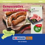 Konsum Dresden Wöchentliche Angebote - bis 11.07.2020