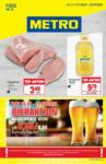 METRO Food 15 - bis 22.07.2020