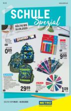 Schule Spezial 15