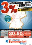 Möbelstadt Sommerlad Mehrwertsteuersenkung - bis 18.07.2020