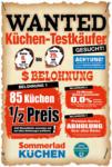 Möbelstadt Sommerlad WANTED Küchen-Testkäufer - bis 25.07.2020