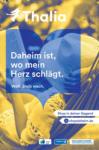 Thalia GmbH Daheim ist, wo mein Herz schlägt. - bis 26.08.2020