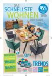 Ostermann Trends Neue Möbel wirken Wunder. - bis 04.08.2020