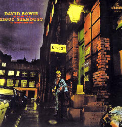 Rise And Fall Of Ziggy Stardust And The Spiders Fr (LP)