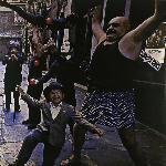 MediaMarkt Strange Days (LP)