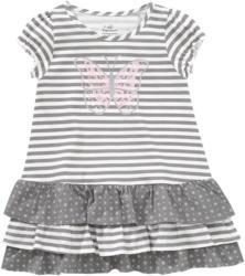 Mädchen Kleid mit Volants (Nur online)