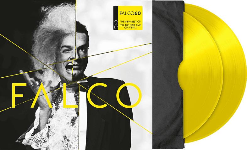 Falco - Falco 60 (2 LP) [Vinyl]