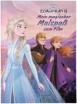 Ernsting's family Die Eiskönigin 2 Malbuch mit 64 Seiten (Nur online)