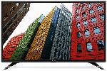 Media Markt Fernseher SRT 40FB5203 Full HD Smart TV LED TV 40 Zoll 101 cm (Triple Tuner, HDMI, USB, WLAN)