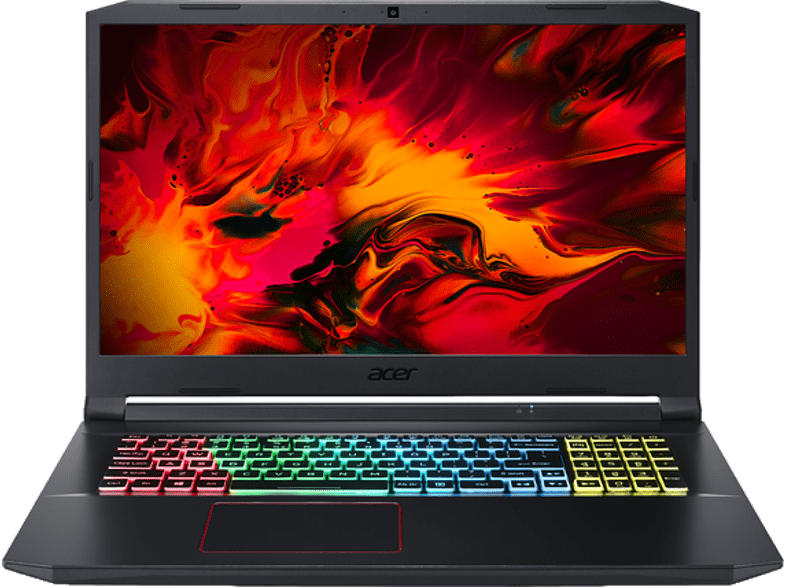 Gaming Notebook Nitro 5 AN517-52-7916 Schwarz, i7-10750H, 16GB/1TB, RTX 2060, 17.3 FHD 120Hz