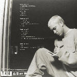 Saturn The Marshall Mathers (Limited Edition LP)