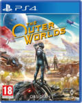 LIBRO The Outer Worlds