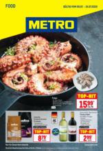 Metro Post Food