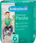 dm babylove Premium Pants Gr. 6 XXL (18-30 kg)
