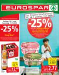 EUROSPAR EUROSPAR Flugblatt Wien, Niederösterreich & Burgenland - bis 22.07.2020