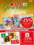 SPAR Gourmet SPAR Gourmet Flugblatt - bis 22.07.2020