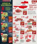 INTERSPAR-Hypermarkt INTERSPAR Oberösterreich - bis 22.07.2020