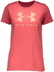 T-Shirt da donna Under Armour Graphic Crew -