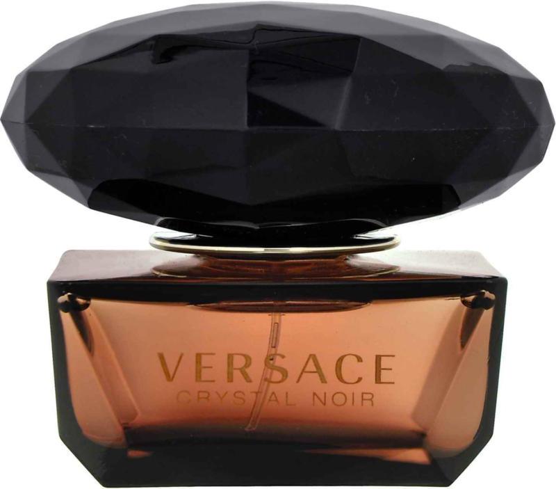Versace Crystal Noir Eau de Toilette 50 ml -
