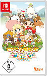 Media Markt Story of Seasons: Friends of Mineral Town