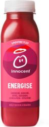 innocent Smoothie Plus Energise