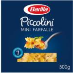 BILLA Barilla Piccolini Mini Farfalle