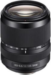 Sony SAL 18-135/3,5-5,6 SAM + UV Filter