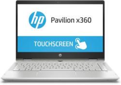 HP Pavilion x360 14-CD0101NG 14 Zoll Notebook