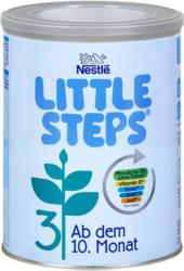 Nestlé Little Steps 3 Folgemilch