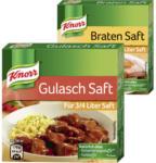 PENNY Knorr Gulaschsaft od. Bratensaft - bis 15.07.2020